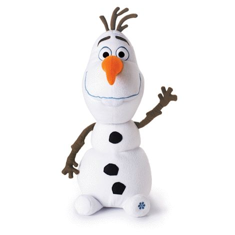 Glowing Olaf Cuddle Pillow - $29.99 To shop with me online, click here: http://www.interavon.ca/elisabetta.marrachiodo elizabeth.marra-chiodo@rogers.com 416-669-9217