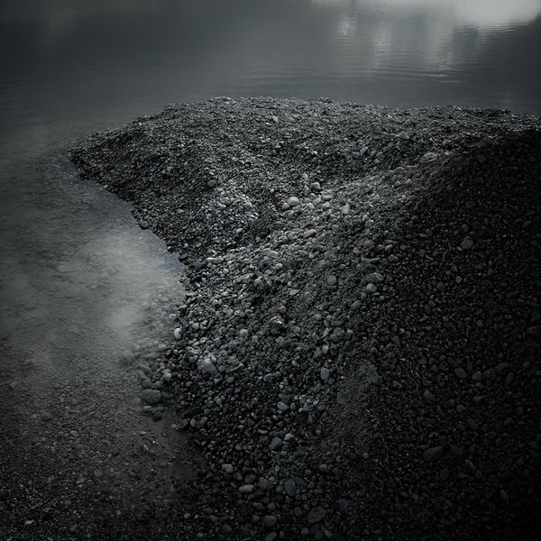 Stone by Jürgen Heckel