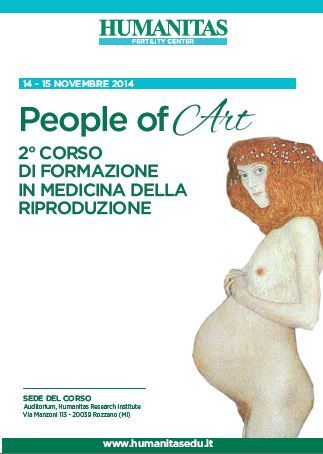 #ivf events in Rozzano (MI) Workshop for biologists #embryo #humanitas