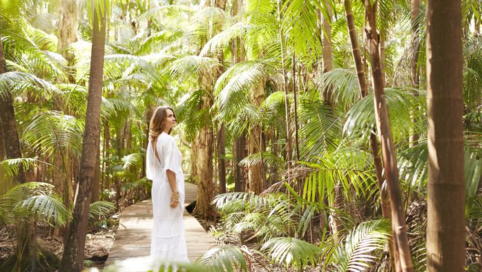 Spring into Spring |Byron Bay Accommodation Special