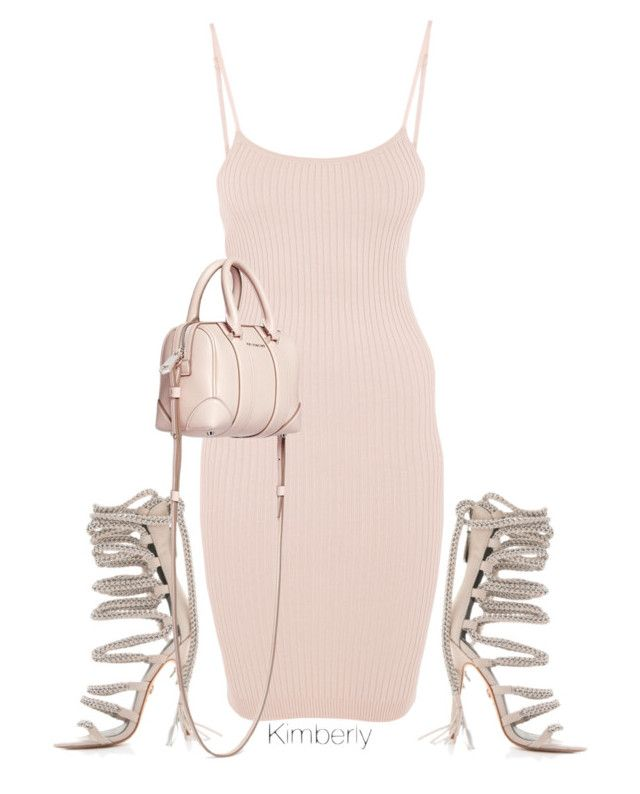 """Untitled #1583"" by whokd ❤ liked on Polyvore featuring Givenchy"