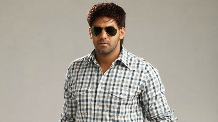 There have been several reports confirming that the charming actor Arya will be playing the lead villain in Visha's Irumbu Thirai film.