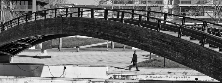 - Uma vista de Aveiro  - One view from Aveiro