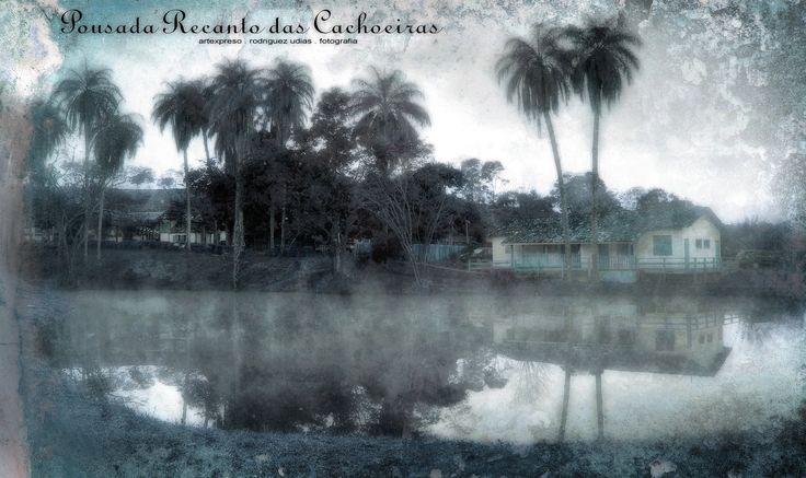 https://flic.kr/p/X65VBo | Recanto Das Cachoeiras .  2017  50 | Pousada Rural Facenda Recanto Das Cachoeiras . Sete Lagoas . Minas Gerais / Artexpreso . Rodriguez Udias / Sorrisos do Brasil . Fotografia . Jul 2017.. (*PHOTOCHROME artwork edition)