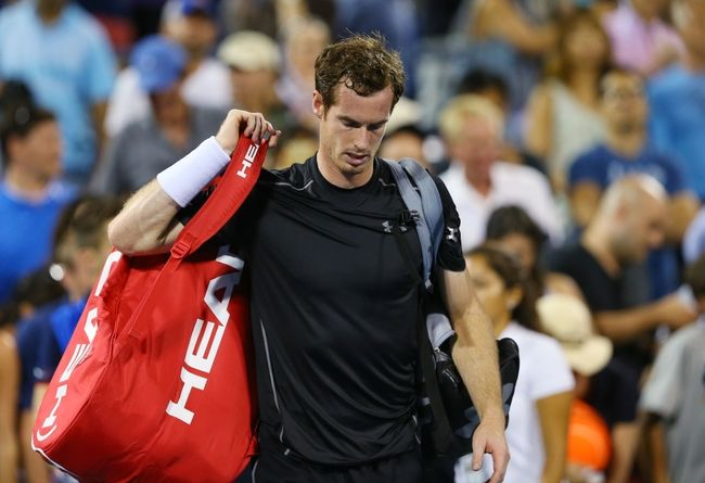Andy Murray vs. David Ferrer 2015 ATP World Tour Finals Pick, Odds, Prediction
