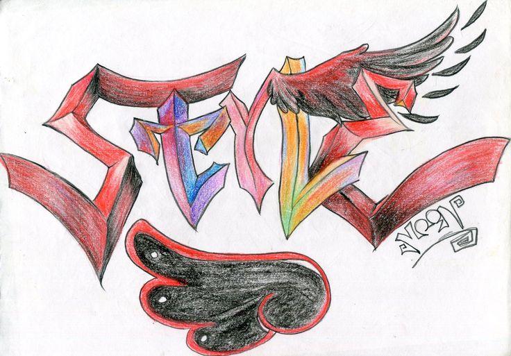 #style #graffiti