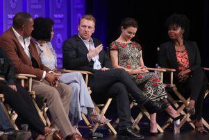 Grey Anatomy Cast on Ellen Pompeo Directorial Debut, Japril – PaleyFest | Deadline