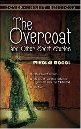 the overcoat <3