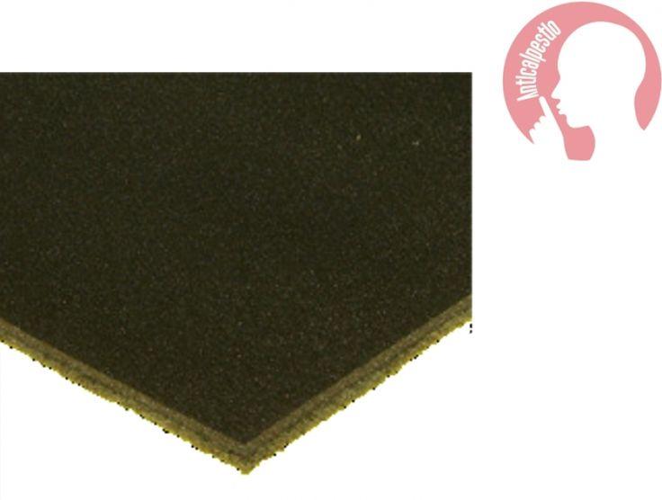 Per il tuo Anticalpestio Pavipiu Slim. Ideale per l'isolamento acustico e termico del tuo nuovo pavimento. Scoprilo: http://www.lantirumore.it/catalogo-prodotti/anticalpestio/pavipiu-slim
