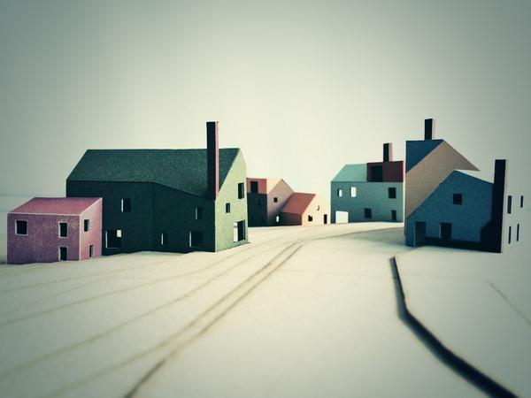Duggan Morris - Rural Collection of Houses