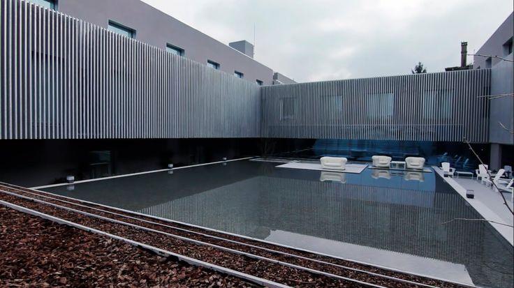 ARQ. 3 | CASAREPORT - Santa Luzia ArtHotel, Cerejeira Fontes Arquitectos