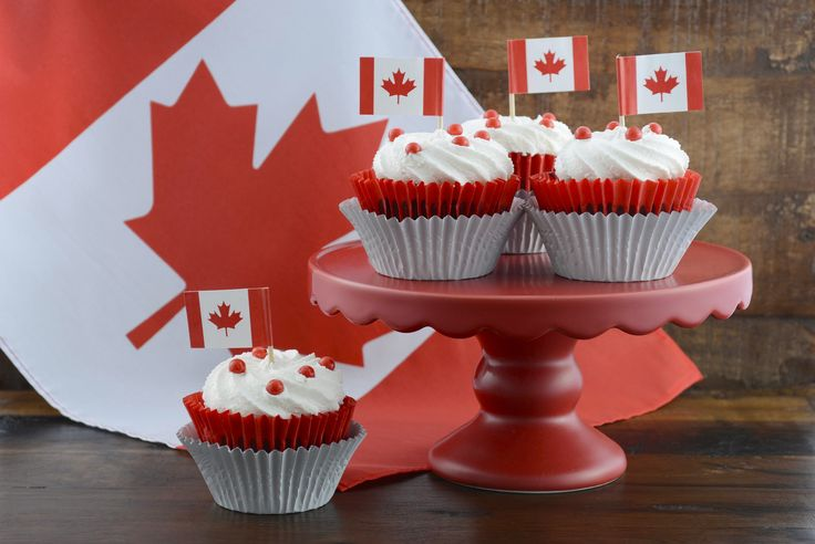 Decorating Tips for your Canada Day party!