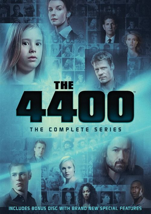 The 4400 (2004-2007)