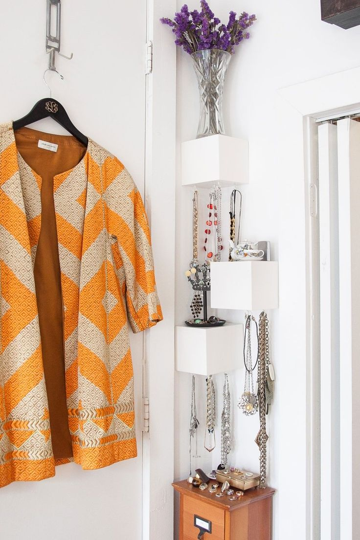 Storage For Clothes In A Small Space Part - 42: 50 Small-Space Living Ideas You Can Use Now