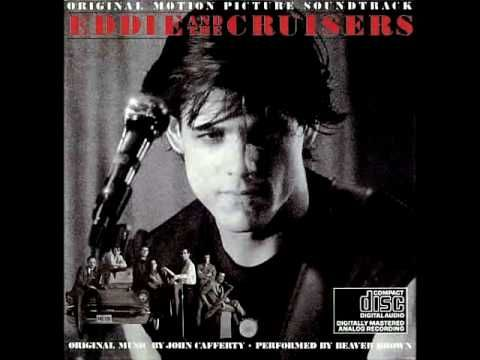 On The Dark Side by John Cafferty & The Beaver Brown Band from Eddie and the Cruisers
