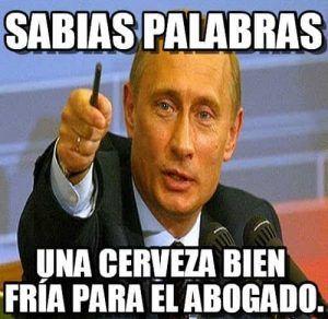 Memes De Abogados Que Te Partirán De La Risa!
