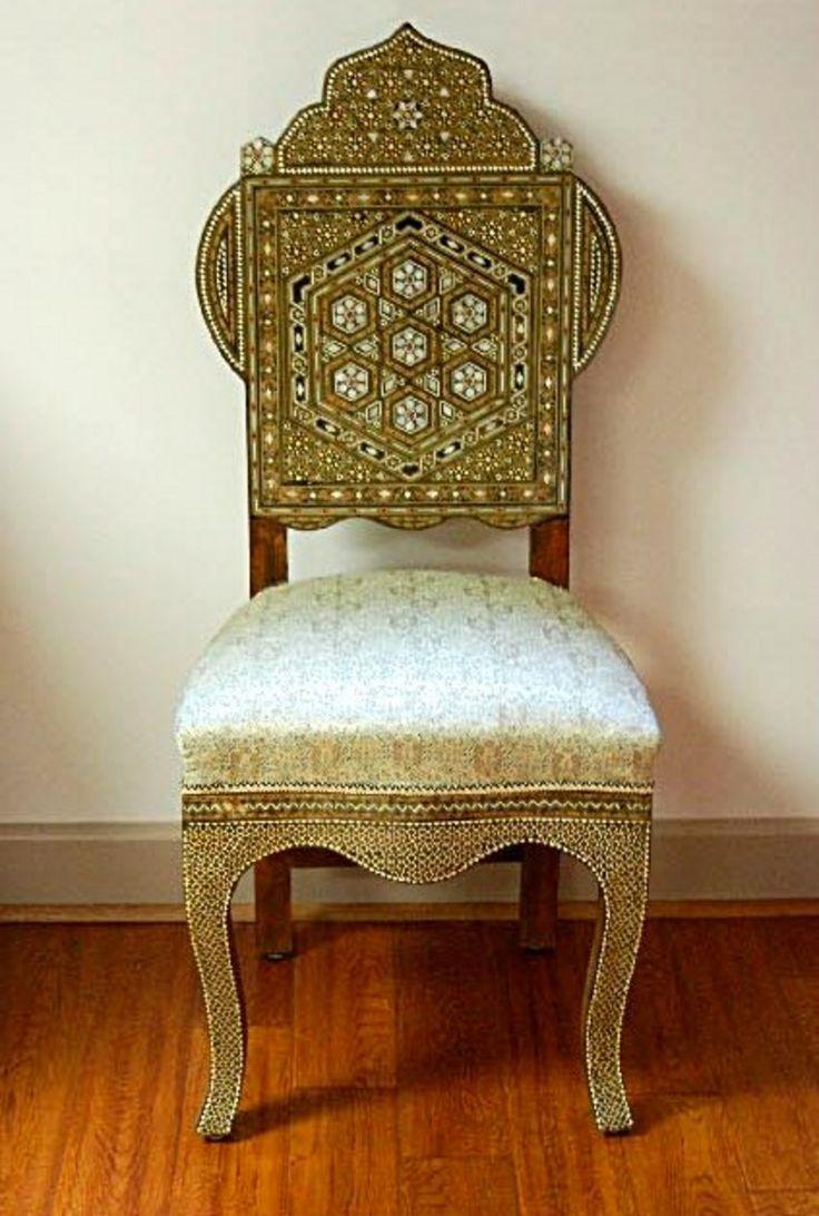 584 Best Islamic Furniture Images On Pinterest
