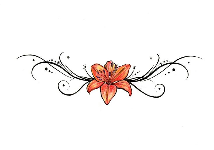 Having this tattoo done Monday 6th July 2015. lower back