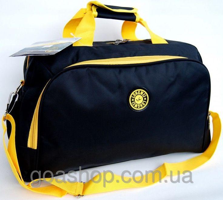 Спортивная сумка. Дорожная сумка. Сумка для фитнеса. Модная сумочка. Сумка с новой коллекции. Код: КЕ316 - Интернет-магазин - Гипер Маркет Frodo