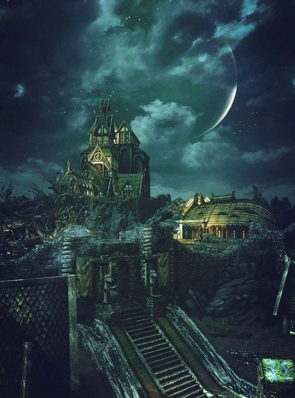 The Elder Scrolls V Skyrim Special Edition Whiterun Dragonsearch