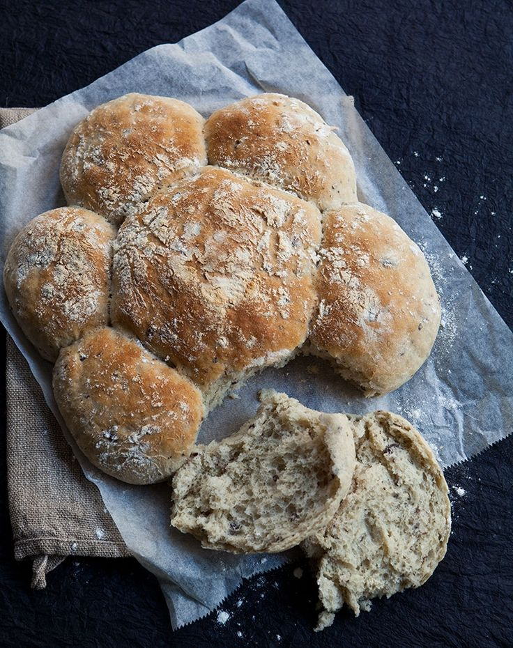 Olive bread   Thermomix   #inthemixcooking