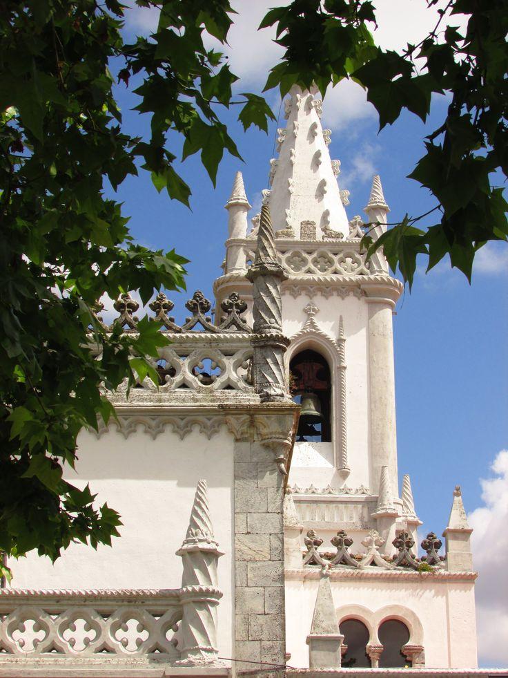 Convento N. S. Conceição - Beja, Portugal