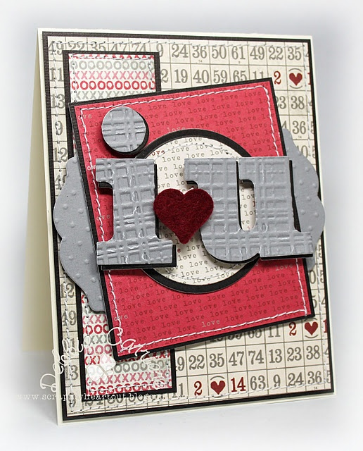 cuteScrapbook Cards, Crafts Ideas, Curvy Bookplate, Handmade Cards, Mondays 219, Mojo Mondays, Cards Ideasanniversari, Paper Crafts, Typewriters Keys
