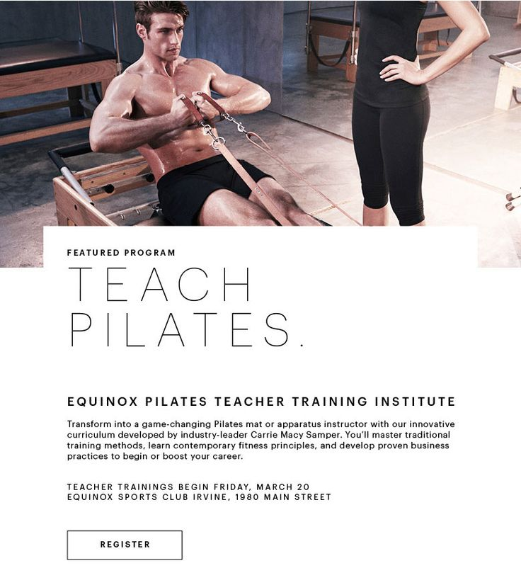 The 25+ best Pilates teacher training ideas on Pinterest Swing - teacher trainer sample resume