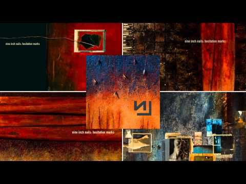 Nine Inch Nails Hesitation Marks Full Album (1080p)