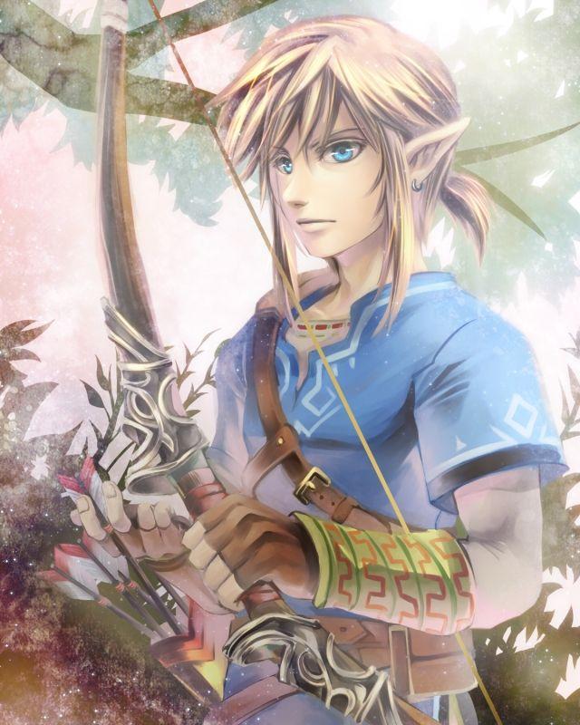 The Legend of Zelda returns exclusively on #WiiU in 2015