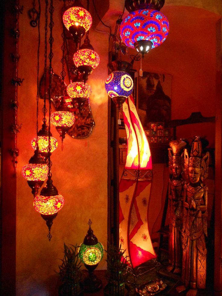 17 mejores ideas sobre decoraci n rabe en pinterest for Decoracion arabe interiores
