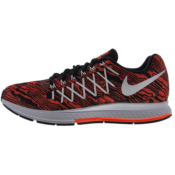 Nike Air Zoom Pegasus 32 Print Erkek Spor Ayakkabı #806805-800 - Barcin.com