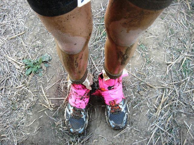 Mud Run Tips & What ToWear