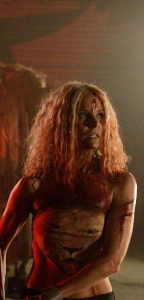 31. Sherri Moon Zombie