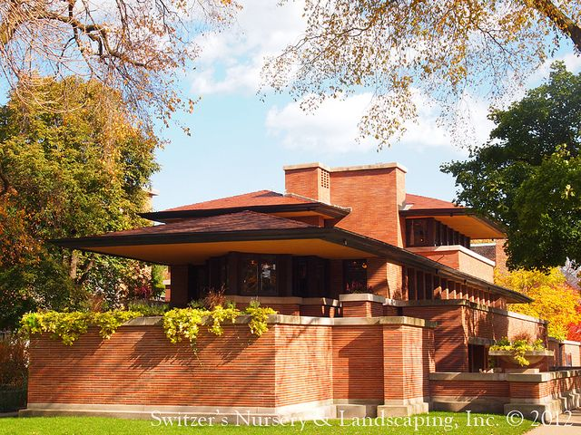 1901 house styles