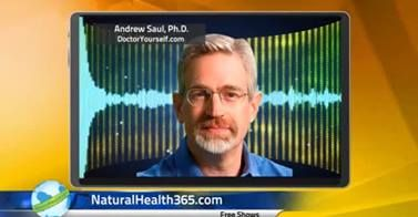 Dr. Saul reveals (2) incredible stories of recovery - from serious health problems - without the use of toxic medications or risky surgical procedures http://tv.naturalnews.com/v.asp?v=D45A2C7A070EC9C1B5903D35D2301462