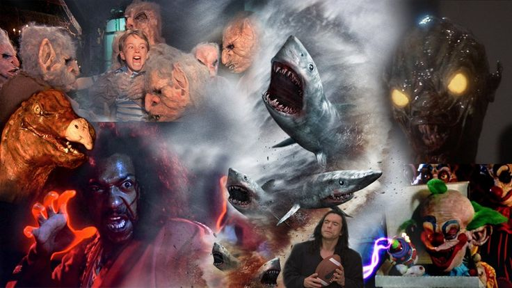 Your Bad Movie Night Guide, Vol. 1: Shark Attack 3: Megalodon: Friday night. Finally. The weekend is here and it's time to party. Only, you…