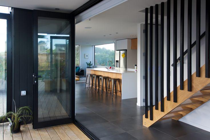 Box Living | HOUSE | COLONIAL