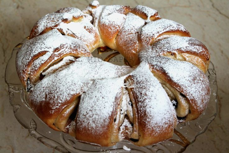 Pan brioche ricetta dolce: soffice con un ripieno goloso. Ricetta semplice, genuina con un impasto meraviglioso. Ne garantisco la riuscita!