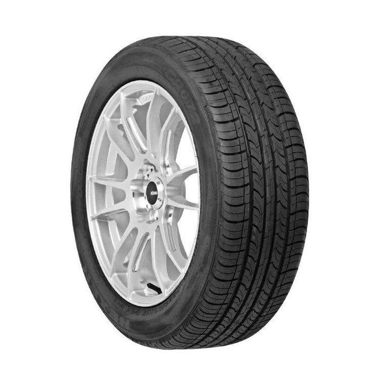 Nexen CP672 All Season Tire - 235/50R18 97V (Black)