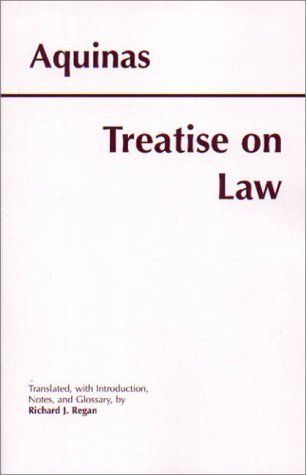 aquinas theory of natural law essay