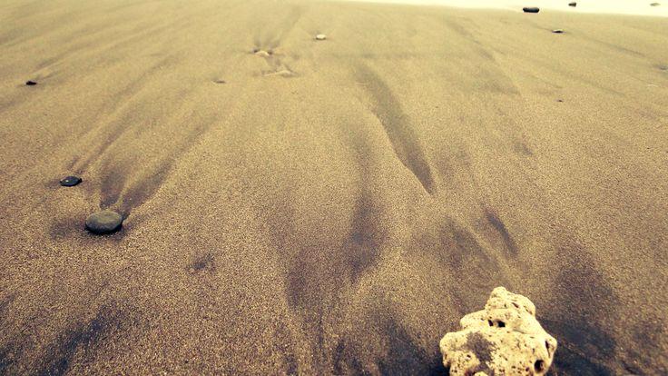 Shades of Sand