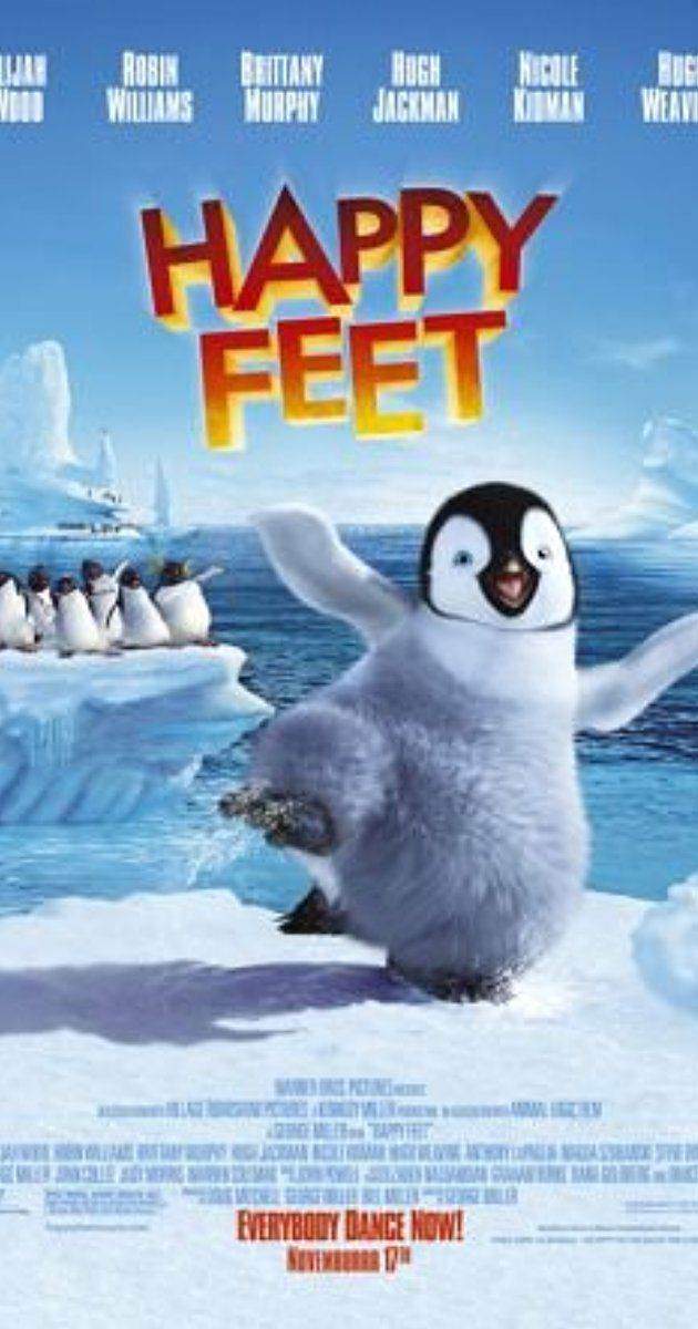 Pelisentv Live Happy Feet Two Happy Feet About Time Movie