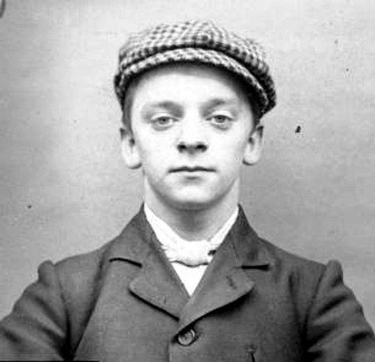 Harry Fowles Peaky Blinder - Peaky Blinders - Wikipedia, the free encyclopedia