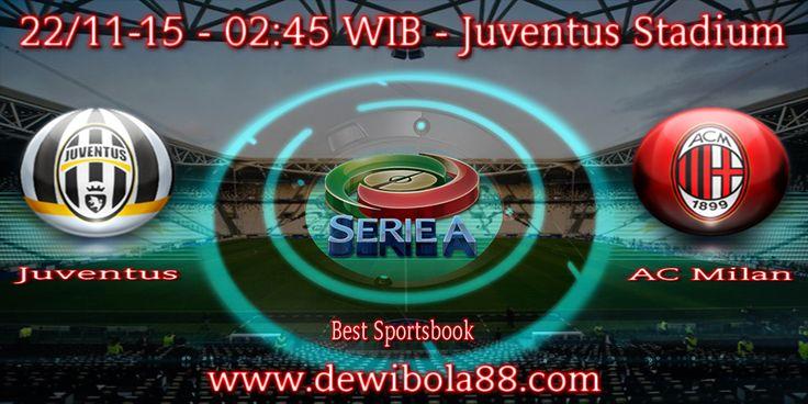 By : Felicia | ITALIA SERIE A | Juventus vs AC Milan | Gmail : ag.dewibet@gmail.com YM : ag.dewibet@yahoo.com Line : dewibola88 BB : 2B261360 Path : dewibola88 Wechat : dewi_bet Instagram : dewibola88 Pinterest : dewibola88 Twitter : dewibola88 WhatsApp : dewibola88 Google+ : DEWIBET BBM Channel : C002DE376 Flickr : felicia.lim Tumblr : felicia.lim Facebook : dewibola88