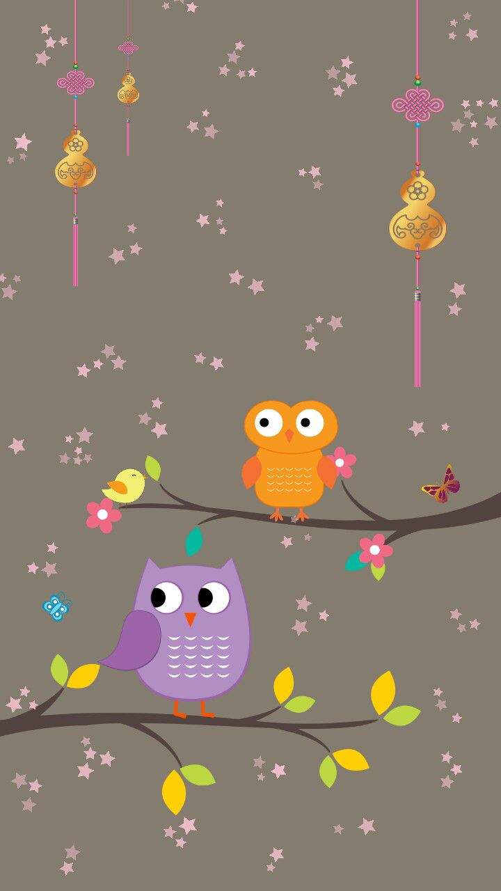 388 best Owls Bhos images on Pinterest Christmas characters