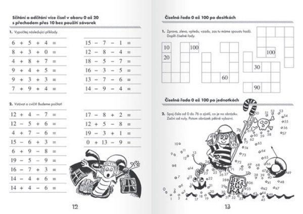 matematika pre 2 ročník - Hľadať Googlom