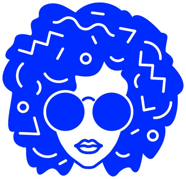 Annie Mac Face Icon. Could Kaz Hawkins have a similar icon?