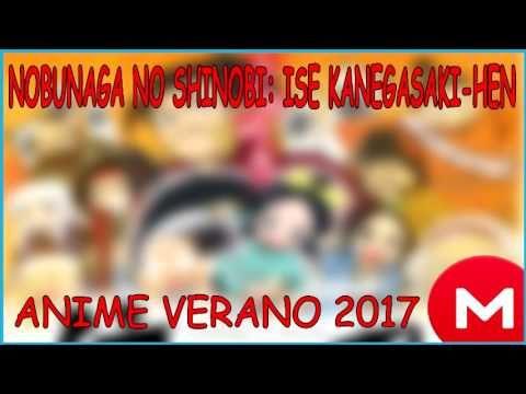 descargar NOBUNAGA NO SHINOBI: ISE KANEGASAKI-HEN 17/12 Por Mega Full HD...