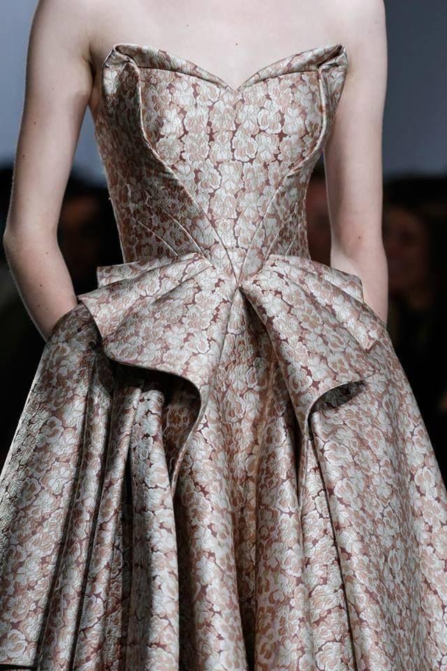 Haute couture - I'll create my own soon!..